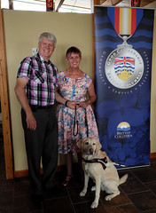 Educator and role model for visually impaired to receive medal (BC Gov Photos) Tags: medalofgoodcitizenship marilynrushton burnaby volunteering community visuallyimpaired