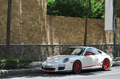 GT3 RS (TanRJT) Tags: porsche 911 997 991 996 993 964 928 918 9972 rennsport rs german nurburgring thereisnosubstitute panda whiteblack whitered gt3rs gt3 philippines carswithoutlimits amazaingcars247