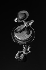 Woody (_John Hikins) Tags: woody reflection toy mirror d5500 50mm nikon howdy
