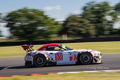 British GT Championship Snetterton 2016-00249 (WWW.RACEPHOTOGRAPHY.NET) Tags: 7 amdtuningcom bmwz4 britgt britishgt gt3 greatbritain joeosborne leemowle msv msvr snetterton