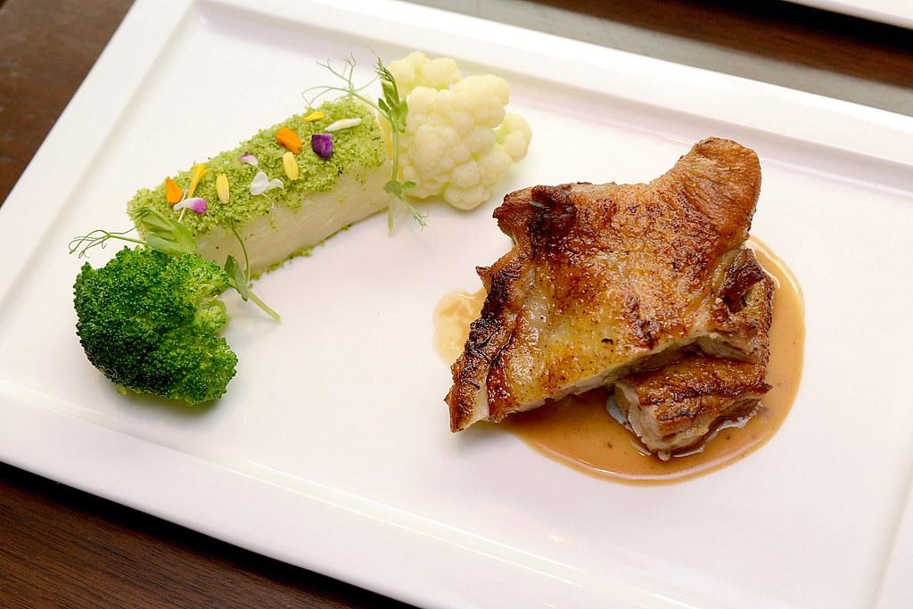 有園大飯店 - 快樂天使雞