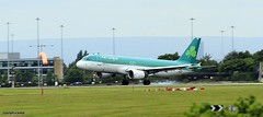 EI-CVB Aerlingus  _MG_0151 (M0JRA) Tags: manchester airport planes jets flying aircraft eicvb aerlingus