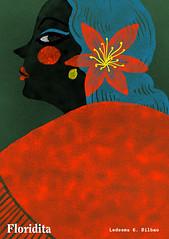 Floridita (vandis) Tags: floridita bar gitana flor sevillana flockorico folk
