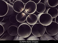 Photo accepted by Stockimo (vanya.bovajo) Tags: stockimo iphonegraphy iphone water pipes tube tubes tubing pipe circle row piping abundance large group objects shape