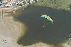 _DSC6193 (kunkache) Tags: paramotor vuelo mar almera