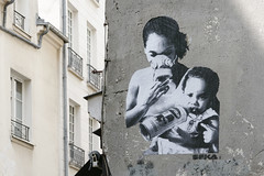Seka (Ruepestre) Tags: seka paris france streetart street graffiti graffitis art urbain urbanexploration urban