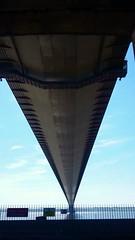 Under The Humber Bridge (Gary Chatterton 3 million Views Thank You All) Tags: humberbridge hessle hull humber riverhumber