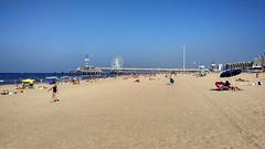 Laatste zomerdag van 2016 op Scheveningen... #rustag (Ezra070) Tags: rustag scheveningenstrand scheveningen depier pier strand 070 denhaag reuzenrad ferriswheel