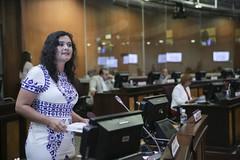 Blance Argello - Sesin No. 409 del Pleno de la Asamblea Nacional / 20 de septiembre de 2016 (Asamblea Nacional del Ecuador) Tags: asambleanacional asambleaecuador sesinno409 sesin409 409 pleno sesindelpleno blanceargello