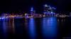 """Hamburger Elbphilharmonie zum Zeitpunkt der """"Blue port week"""" 2015 (jojoracer) Tags: oloneo hdr"""