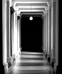 The Gateway No.4 (Dushan B. Hadnadjev [slowly back]) Tags: world life light people bw eye art love time serbia symbols dusan србија dushan душан dushanhadnadjev
