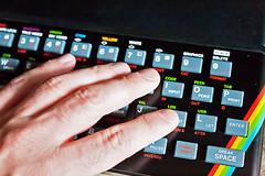ZX Spectrum, 1982-2012 (Alessandro Grussu) Tags: home 30 canon vintage computer 1982 spectrum anniversary year retro computing 5d launch clive sinclair 2012 zx microcomputer jahre anni anniversario retrogaming retrocomputing jahrestag lancio heimcomputer markteinführung