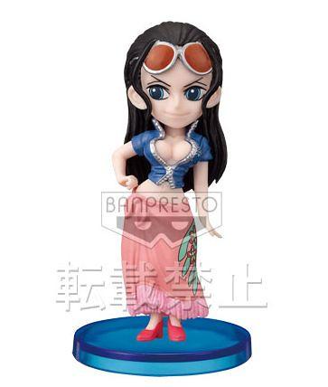 海賊王World Collection Figure VOL.23