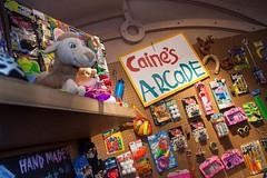 Caine's Arcade at the Exploratorium