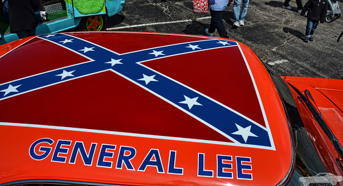 General Lee by Chad Horwedel, on Flickr