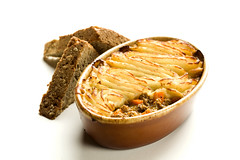 "Shepherd's Pie • <a style=""font-size:0.8em;"" href=""http://www.flickr.com/photos/77499577@N07/7139067209/"" target=""_blank"">View on Flickr</a>"