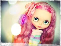 Edie Pretty in PInk