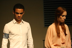 Spurio&Duchess (JoeHart42) Tags: theatre southampton susu vindice susutheatregroup