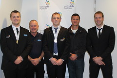 2012 WSA National Refrigeration Competition - Day 3 & Presentation Ceremony
