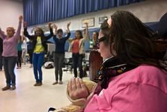 20120510_L1009175 (pixelsrzen) Tags: pink color choir digital erin michigan documentary digitalcamera reportage muskegon tbi traumaticbraininjury monashores adobergb1998 leicam82 appleaperture3 tbirecovery leitzelmaritm12821 jameslandonjohnson pixelsrzen