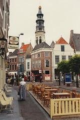 NL_Middelburg (24) (Christine G. H. Franck) Tags: netherlands middelburg langejan traditionalurbanism dutchurbanism abbeytowerlongjohn