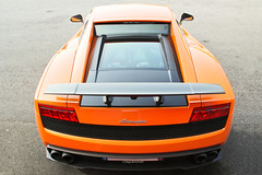 Five Seventy (Diego Bonometti) Tags: orange canon eos diego sl exotic lamborghini arancio supercar bonny gallardo borealis superleggera 570 600d bonometti bonnny lp57