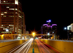 Motor City Lights