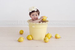 Mellow Yellow (Heidi Hope) Tags: baby babygirl 6months childrensphotographer rhodeislandphotographer heidihopephotography heidihope rhodeislandfamilyportraits rhodeislandbabyportraitphotography wwwheidihopecom