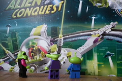 Alien wish list (Paranoid from suffolk) Tags: lego minifigs 2012 minifigures alienconquest