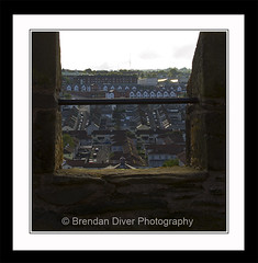 Bogside View (donegalblaze) Tags: river historic walls derry siege ulster walled foyle cityside doire maidencity londonder