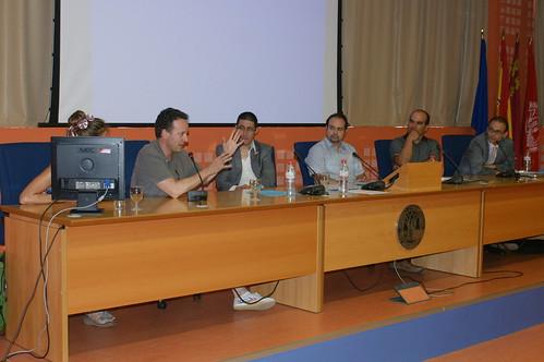 Jornada de Bioinformática y Supercomputación