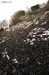 Tahrir Square (Mohamed Azazy) Tags: museum square president protest egypt victory cairo celebrations egyptian elections protesting elect shafiq  tahrir  egyptians    morsi