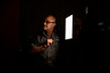 LitePanels 新品發表會。 (Way Wang Photography) Tags: lighting portrait nikon led d3s litepanels