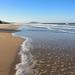 Praia do Campeche - Florian�polis - Brasil