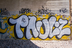 PAUL.Z (TheLost&Found) Tags: street bridge urban streetart art minnesota wall train paul graffiti midwest paint united tracks cities minneapolis twin msp tunnel mpls crew shock z graff uc aerosol saintpaul exploration fails mn hc aerosolart crushers urbex minneapolisgraffiti hesh paulz slek minneapolisgraff minnesotagraffiti saintpaulgraffiti