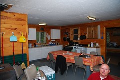 (Brant Anderson) Tags: fishing nikon northern walleye 2012 outpost d80 larrymarydobie flyinflyin