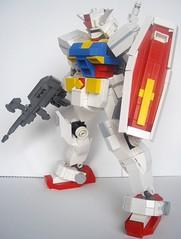 02 (torokimasa) Tags: robot ms gundam mecha robo rx782