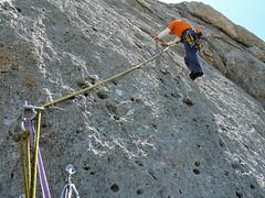 Alpinismo Gran Sasso - Maria Grazia Mondanelli
