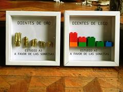 Dientes (san_dia) Tags: chile las de valparaiso sandra para marin estudio 2012 oro dientes sonrisas
