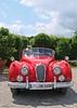 Retro Classics meets Barock 2012 in Ludwigsburg - Jaguar