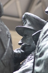Bomber Command Memorial, Green Park, London (IFM Photographic) Tags: london westminster canon wwii worldwarii greenpark ww2 70300mm tamron raf worldwar2 philipjackson royalairforce cityofwestminster tamron70300mm 19391945 450d liamoconnor tamron70300mmf456dildmacro img9628 vickerswellington bombercommandmemorial handleypagehalifaxiii