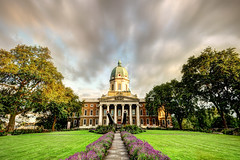 Imperial War Museum, London (violinconcertono3) Tags: london landscapes flickr unitedkingdom fineart cityscapes lambeth fineartphotography davidhenderson london2012 imperialwarmuseum londonist tibetanpeacegarden fineartphotographer londonphotographer 19sixty3 19sixty3com
