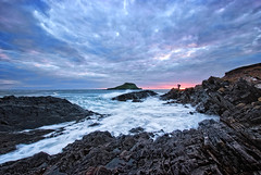 Worms Head (GaryHowells) Tags: