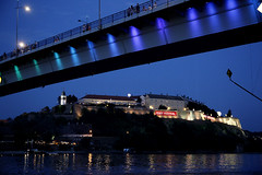 On The Way To The Festival - The Fortress View (Exit Festival) Tags: summer music sun festival concert dj live stage serbia exit fortress novisad petrovaradin srbija exitfestival exit2012 lastfm:event=3147393