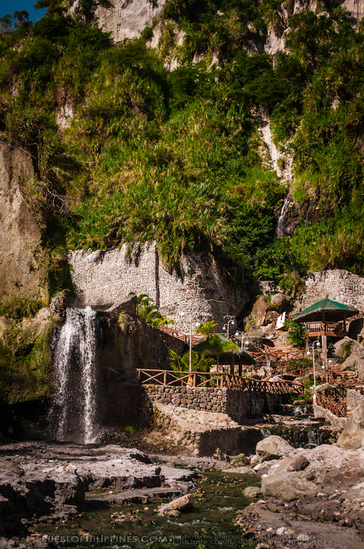 Puning Hot Springs - Sapang Bato, Angeles City, Greater Clark - Pampanga, Philippines - (012912-094428)
