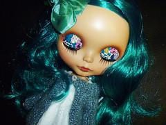 Bettina's new scalp and lids