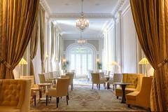 El Saln de t (carlosolmedillas) Tags: hotel maria donosti luxury lujo saln clasic clsico m crstina thebestofhdr