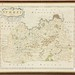 100. Antique Map of Surrey