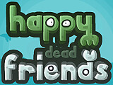 不死好朋友(Happy dead friends)