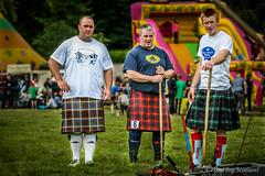 Three Heavies (FotoFling Scotland) Tags: davidcolthartjunior event heavyweightevents highlandgames lochearnhead maclaren scotland balquidder clan ginger kilt lochearnheadgames mcgregor scottish stratheyre strathyre traditional stirlingshire